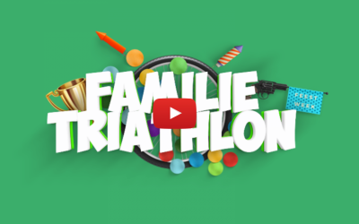 Familie Triathlon – the movie