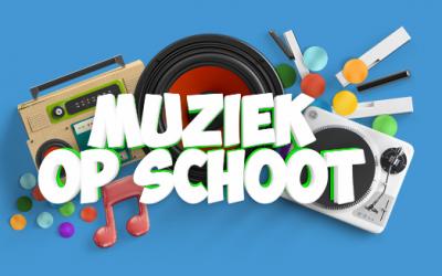 Foto's van Muziek op Schoot