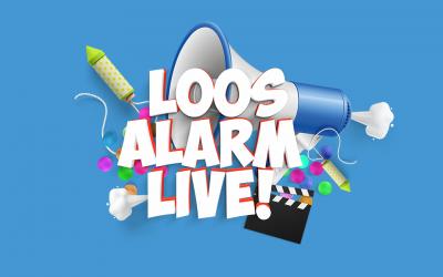 Loos Alarm?