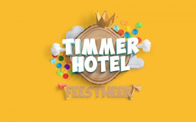 Foto's van het Timmerhotel
